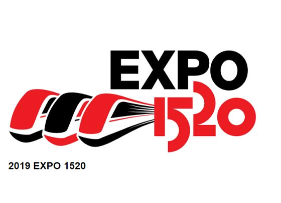 俄罗斯莫斯科国际铁路机车及车厢装备展览会Expo1520