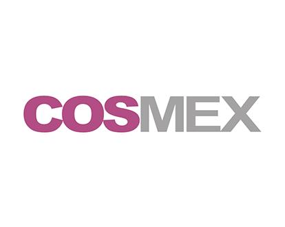 泰国曼谷国际化妆品包装与制造加工技术展览会COSMEX
