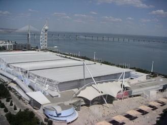 葡萄牙里斯本国际展览中心FIL