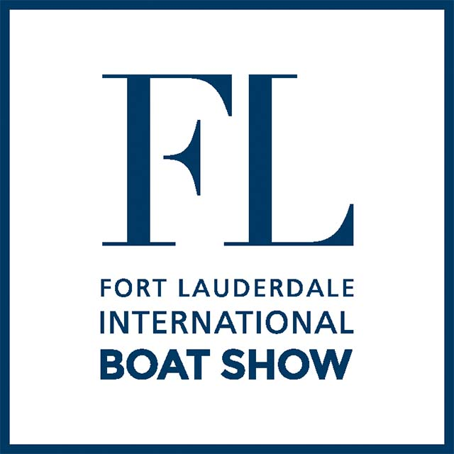 美国劳德代尔堡国际游艇展览会FLIBS