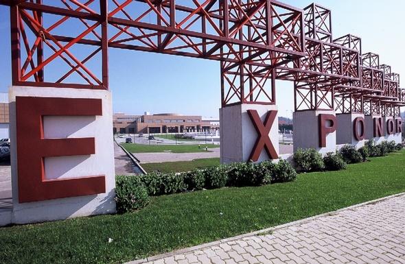 葡萄牙波尔图国际会展中心Exponor - Feira Internacional do Porto