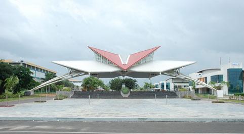 印度哥印拜陀贸易展览中心COIMBATORE