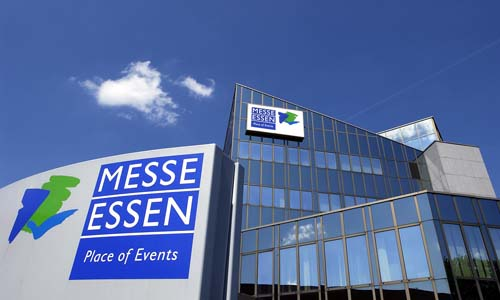 德国埃森会展中心Messe Essen