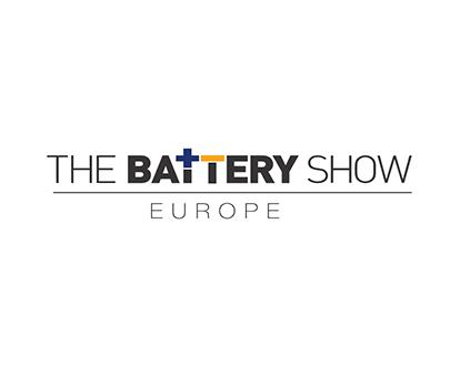 德国斯图加特国际电池展览会The Battery Show Europe
