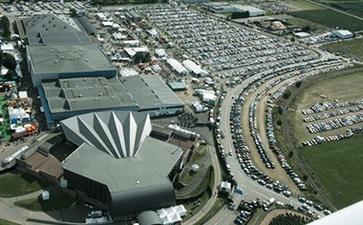 法国科尔马会展中心Parc des Expositions de Colmar