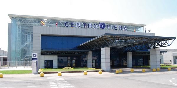 意大利布雷西亚会展中心Centro Fiera Montichiari