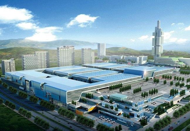 贵阳国际会议展览中心Guiyang International Conference & Exhibition