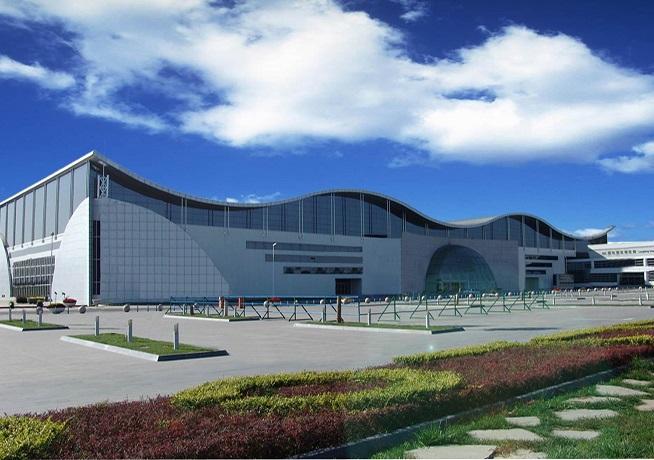 河北廊坊国际会议展览中心