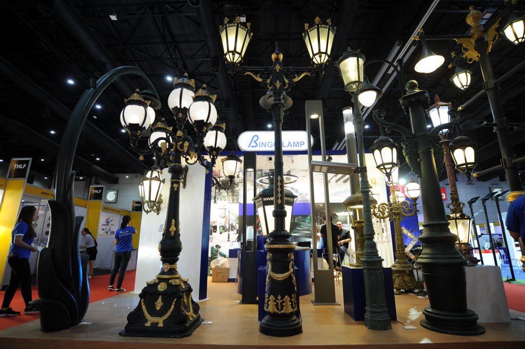 泰国智慧城市照明、建筑及安防展暨浙江国际贸易(泰国)展览会 Zhejiang Internatioal Trade Exhbition(Thai)