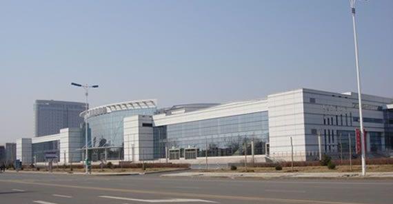 齐齐哈尔国际会展中心
