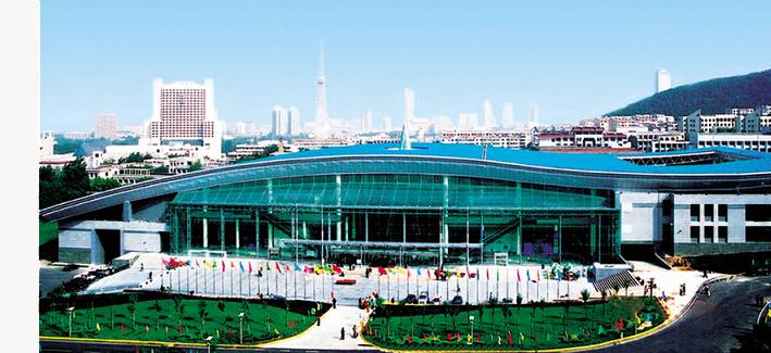 济南舜耕国际会展中心