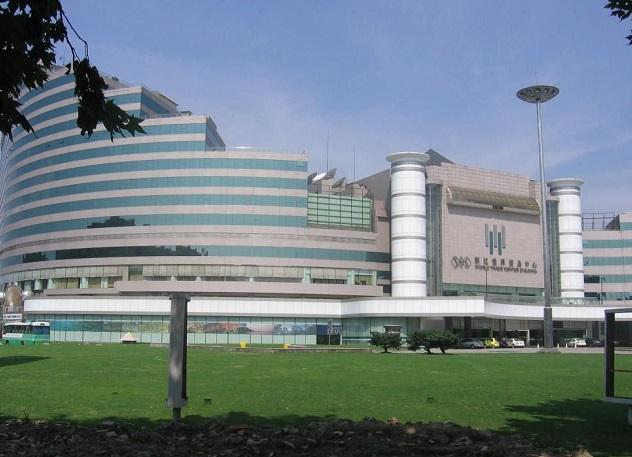 浙江世贸国际会展中心zhejiang world trade international exhibition center