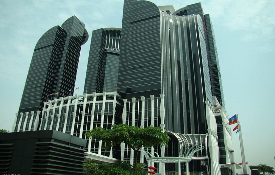深圳大中华国际交易展览中心