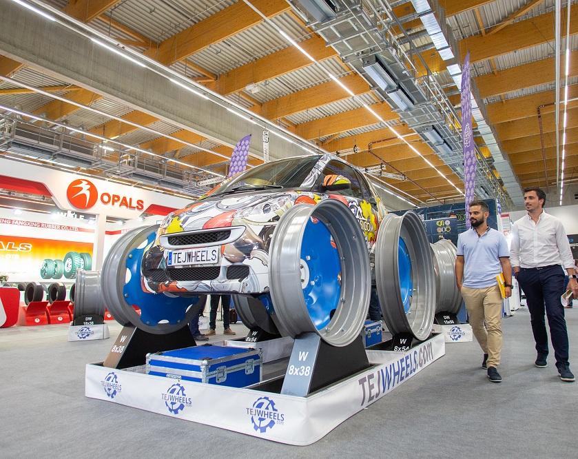 德国法兰克福国际汽车零配件及售后服务展览会AutomechanikaFrankfurt