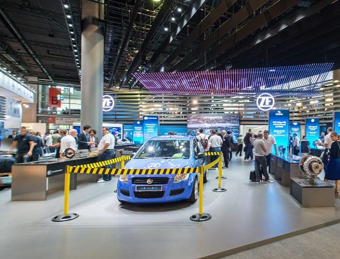 沙特利雅得国际汽车零配件及售后服务展览会Automechanika Riyadh
