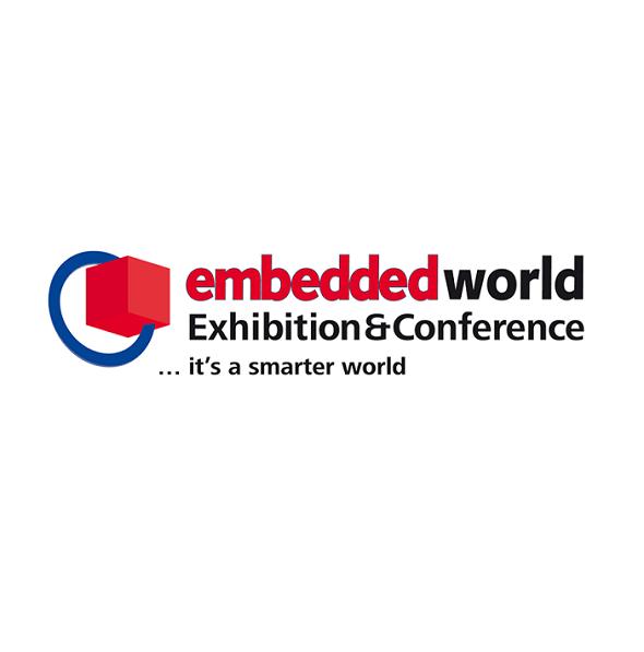 德国纽伦堡国际嵌入式展览会EmbeddedWorld
