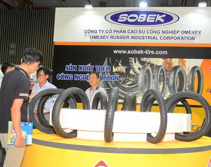 越南胡志明市国际汽车零配件及售后服务展览会Automechanika Ho Chi Minh City