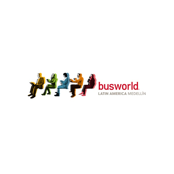 哥伦比亚麦德林国际世界客车展览会BUSWORLDLATINAMERICA