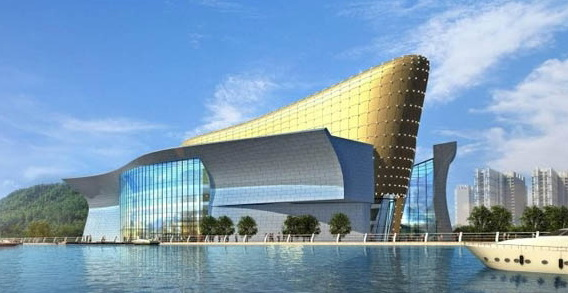 亚洲国际游艇城
