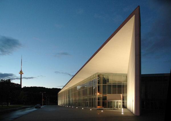 立陶宛国际展览和会议中心LITEXPO