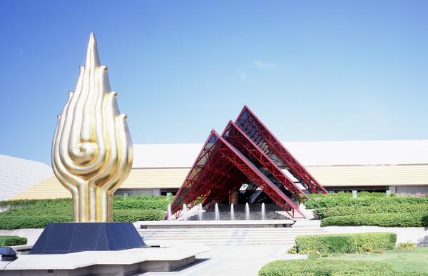 泰国诗丽吉王后国家会议中心(QSNCC)