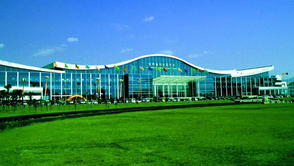 桂林国际会展中心(GICEC)
