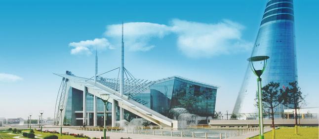 慈溪会展中心