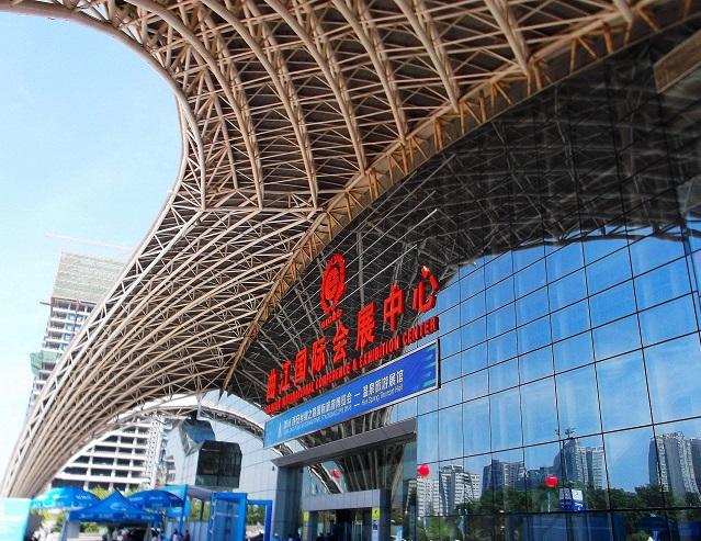 西安曲江国际会展中心QICEC