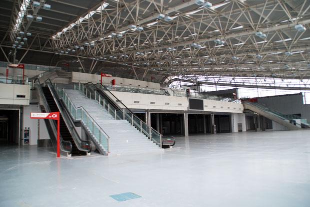 常州国际会展中心