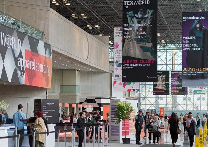 法国巴黎国际春季纺织服装及面料展览会 TEXWORLD PARIS