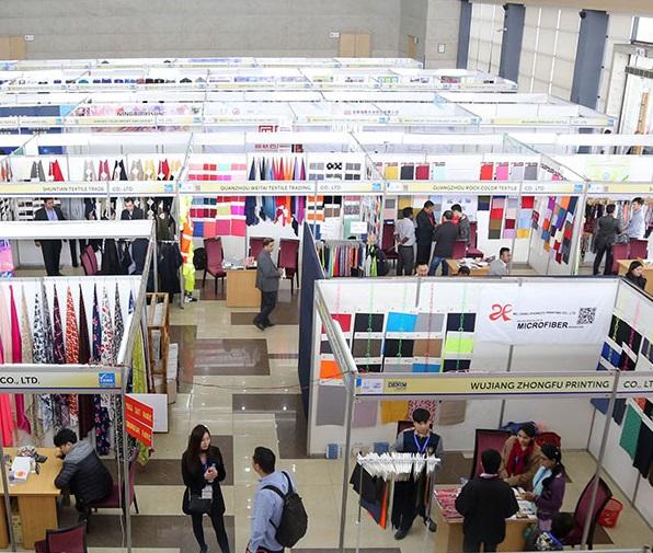 (延期)孟加拉达卡国际冬季面料及纱线展览会DIFS
