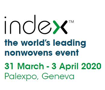 (延期)瑞士日内瓦国际无纺布展览会INDEX