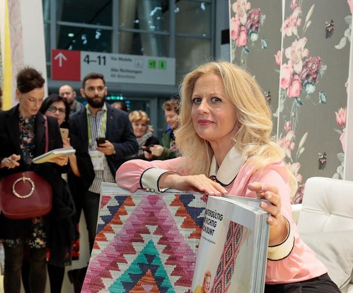 德国法兰克福国际家用纺织品展览会Heimtextil