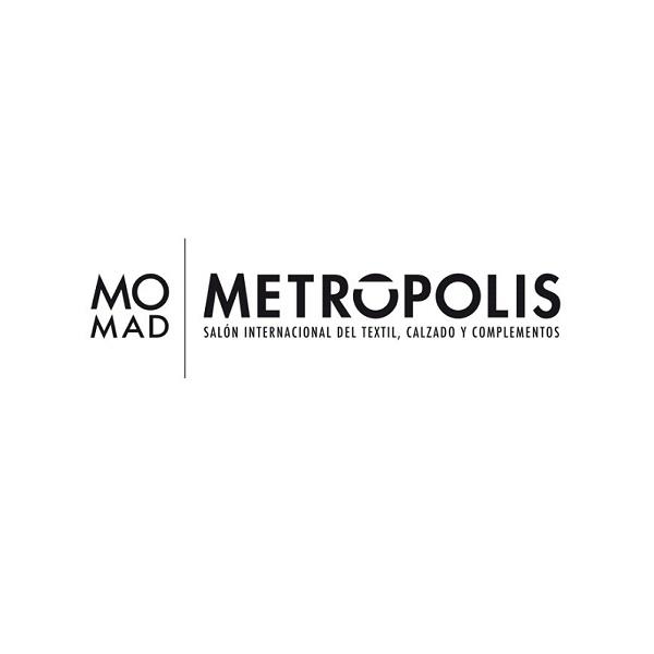 西班牙马德里国际时尚服装及箱包展览会MomadMetropolis