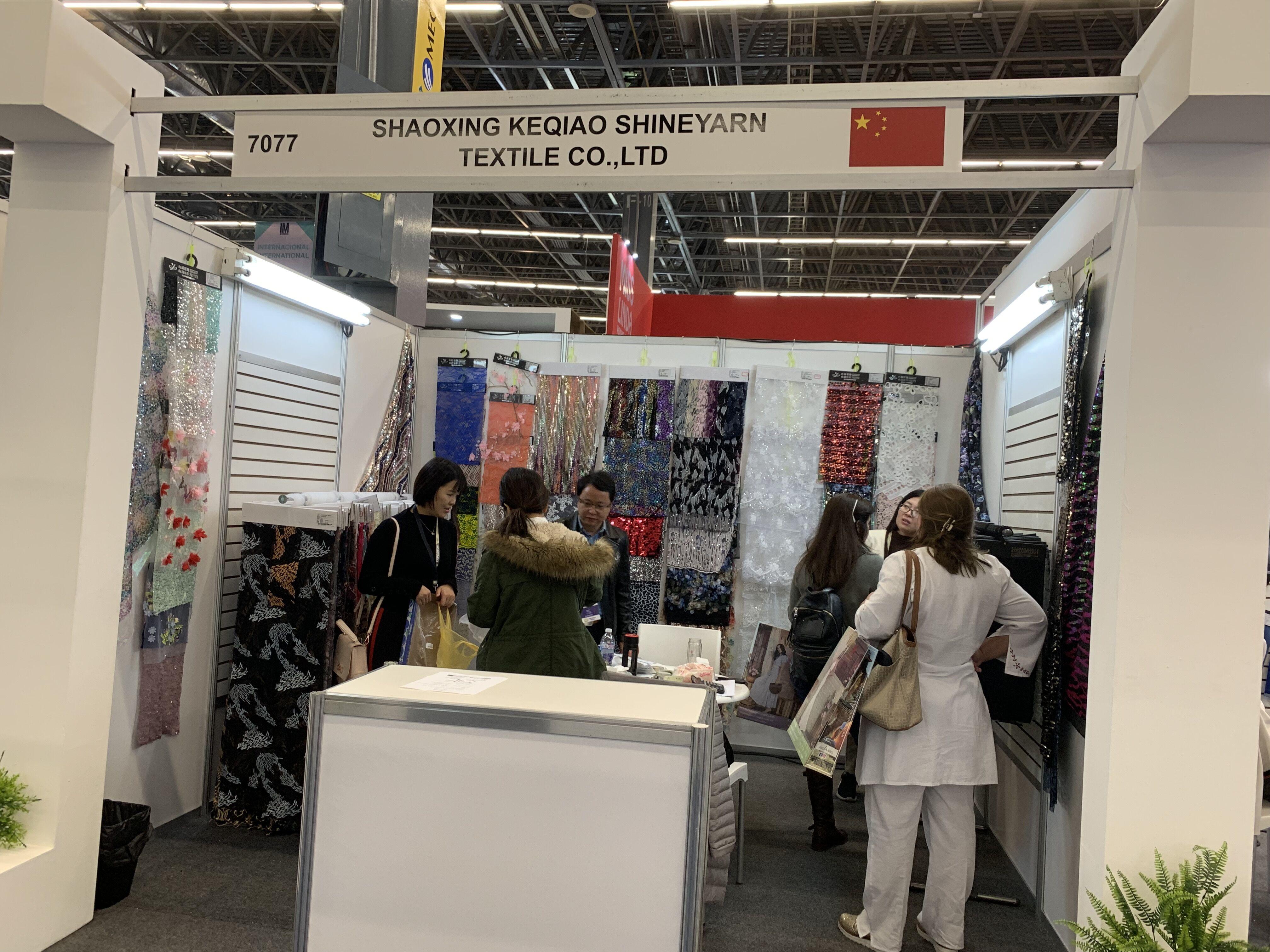 墨西哥国际服装面料辅料展会Intermoda