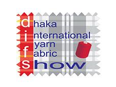 孟加拉达卡国际冬季面料及纱线展览会DIFS