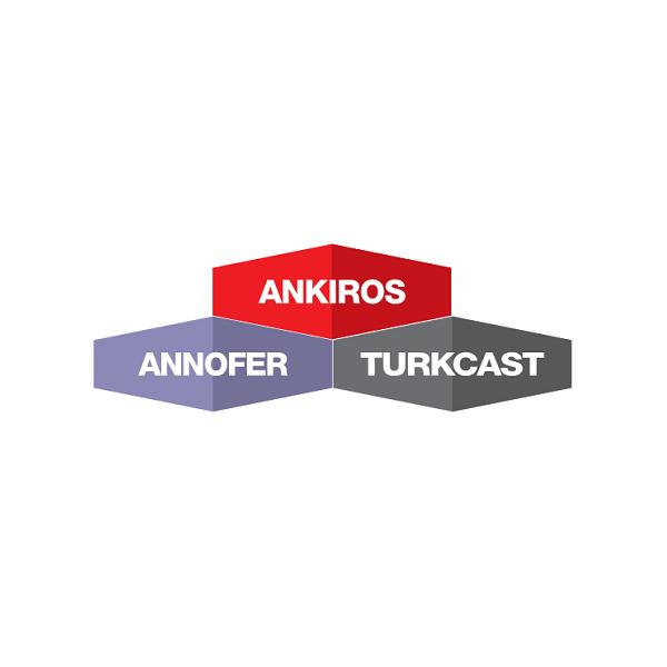 土耳其伊斯坦布尔国际钢铁及铸造技术展览会ANKIROSANNOFERTURKCAST