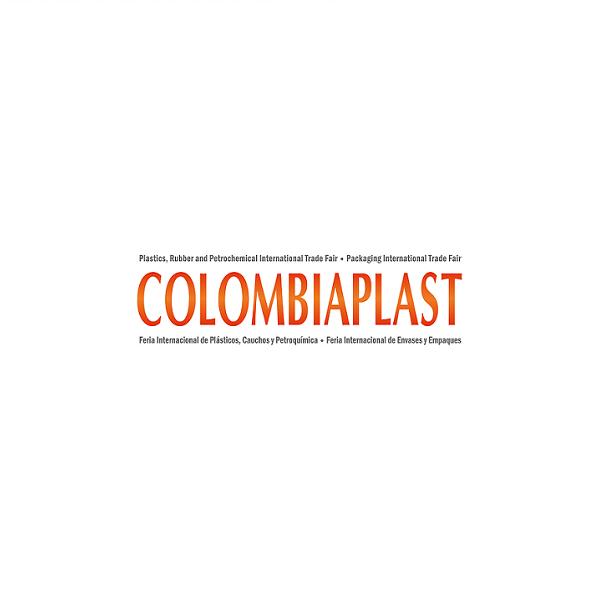 哥伦比亚波哥大国际工业展览会COLOMBIAPLAST