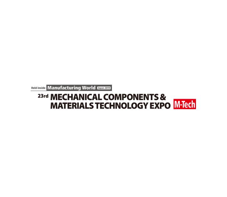 日本东京国际机械零部件加工技术展览会M-Tech