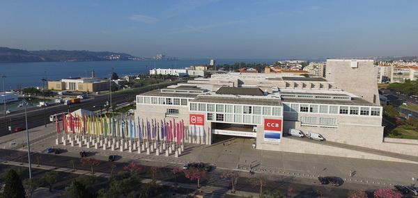 葡萄牙贝伦文化中心Centro Cultural de Belem