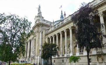巴黎大皇宫GRAND PALAIS