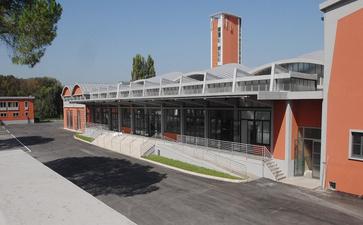 意大利卢卡会展中心Polo Fiere Lucca