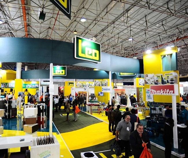巴西圣保罗国际家具配件及木工机械展览会ForMobile