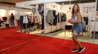 美国迈阿密服装纺织品采购展Apparel Textile Sourcing Miami