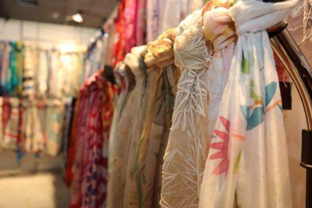 (设线上对接会)美国迈阿密服装纺织品采购展Apparel Textile Sourcing Miami
