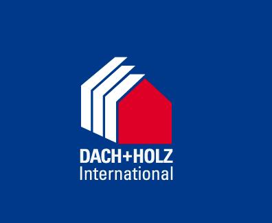 德国科隆国际木材及屋面建筑展览会DACH+HOLZ