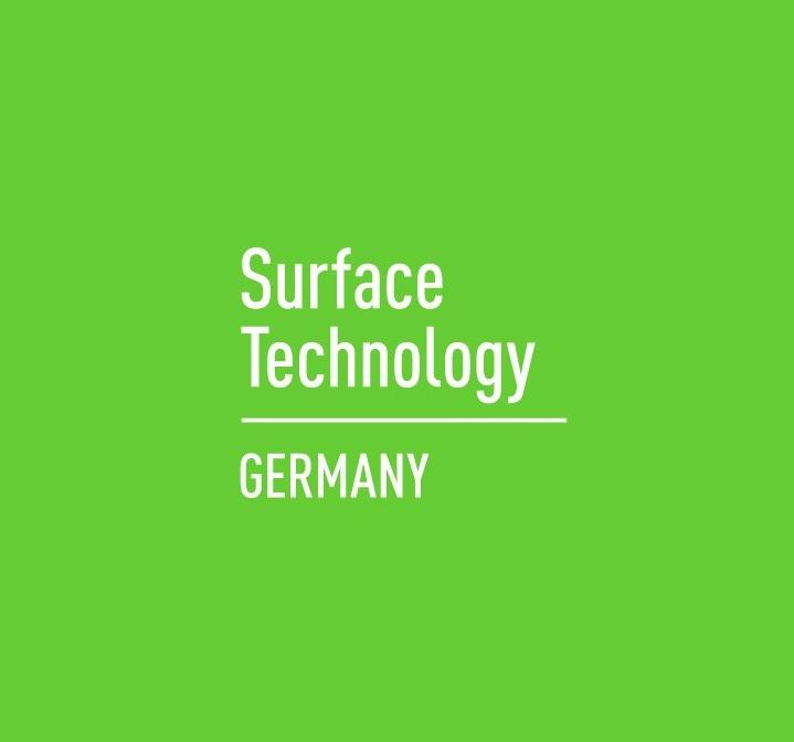 德国斯图加特国际表面处理及油漆展览会SURFACETECHNOLOGYGERMANY