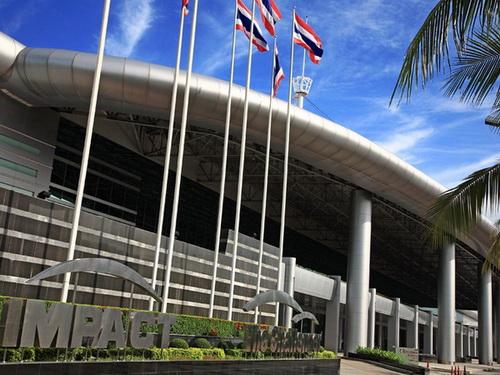 泰国曼谷会展中心impact