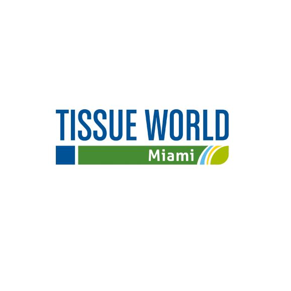 美国迈阿密国际纸业展览会TissueWorldMiami