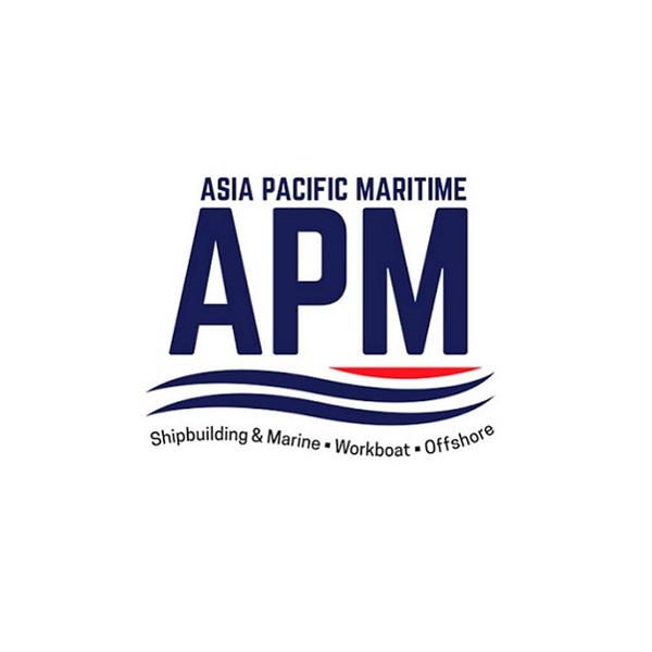 新加坡国际亚太海事展览会APMASIAPACIFICMARITIME